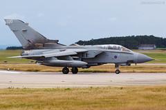 Royal Air Force Tornado GR4 ZA449 / 020.