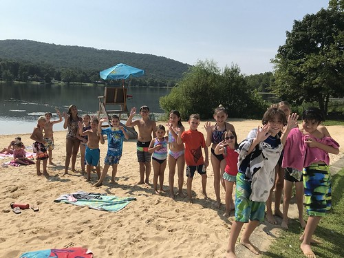 Summer Recreation 2018