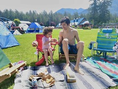 Cultus Lake Snack