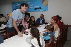Lançamento Campanha e Aniversário do  Gilson Reis 16-08-2018 Foto Anna Castelo Branco (34)