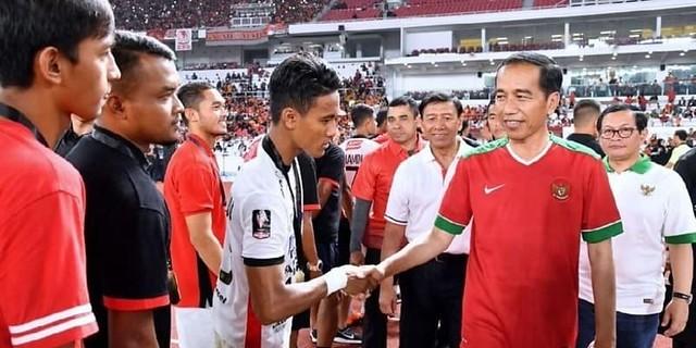 Indonesia Sudah Ditunggu Piala Asia U-16 2018 Bulan Depan