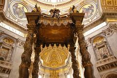 Roma - San Pietro (Città del Vaticano)