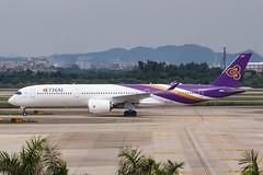 THAI A350-900XWB HS-THN 003