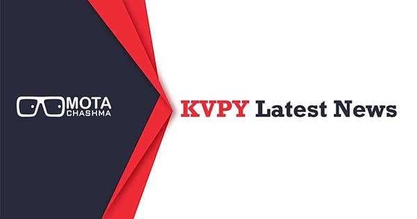 kvpy news