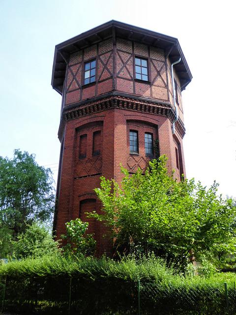 Wasserturm, Panasonic DMC-TZ61