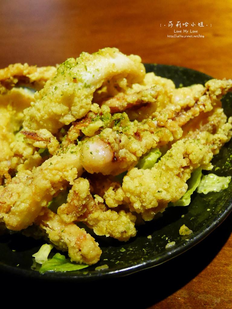 台北士林夜市餐廳推薦直火人澠井川 (1)