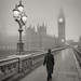 Westminster bridge by Syxaxisphoto