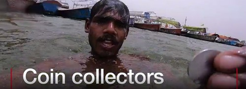 Coin Collectors of the Ganges