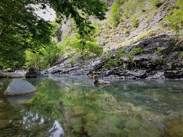 Featured medium photo of Vikos on TripHappy's travel guide