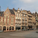 Coudenberg - Bruxelles (Belgium) by Meteorry