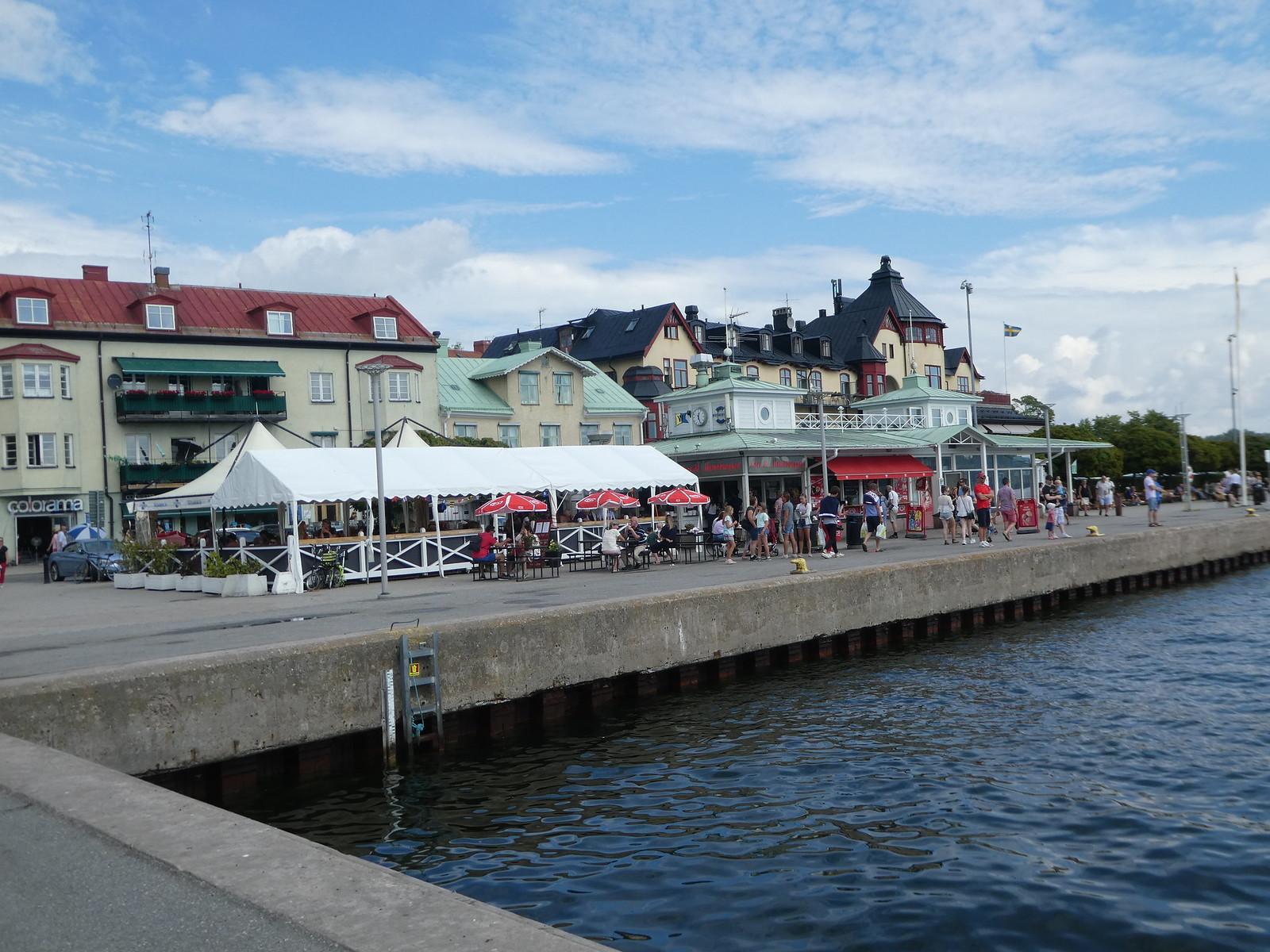 Vaxholm, Stockholm