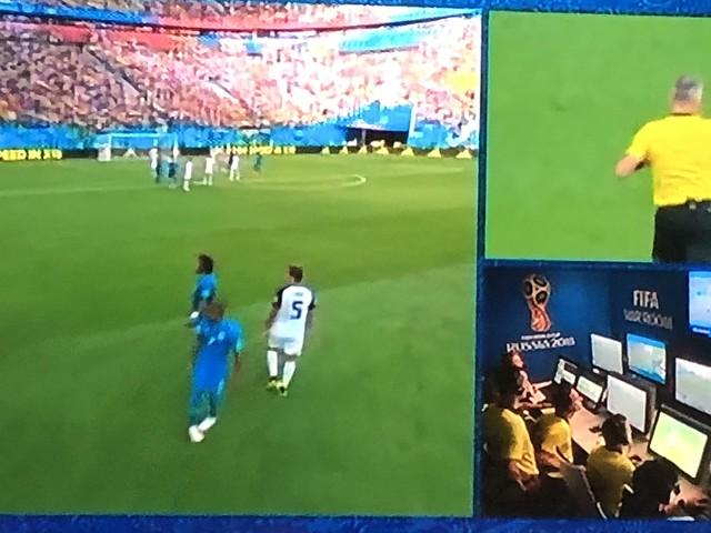 Brazil 2 - 0 Costa Rica