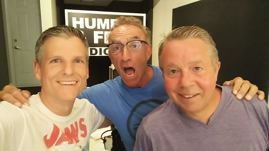 Humble and Fred Now On Funny 820