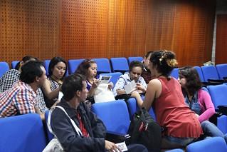 V Encuentro de Bibliotecas Populares y Comunitarias - Memorias Vivas del Barrio