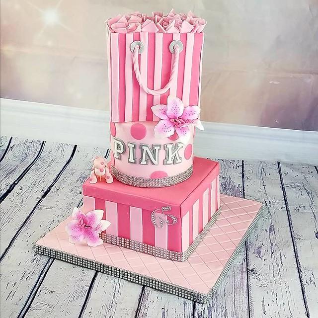 Cake by Patty Cakes, LLC