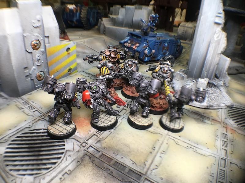 Medal of Colors Assault on Molech battle-92
