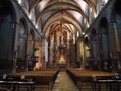 Église Saint-Pierre de Prades - Photo of Campoussy