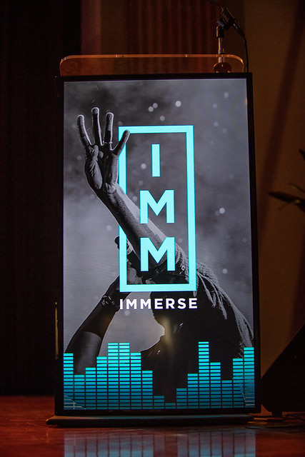 2018 IMMERSE