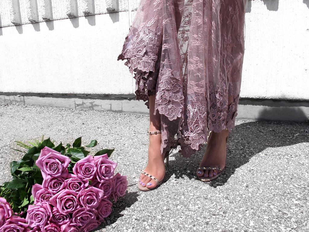 floral lavender 8