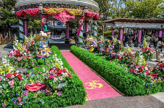 Disney Easter TDS