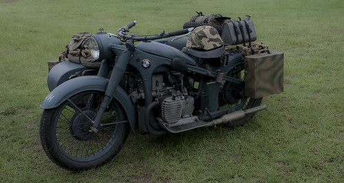 Side BMW WW2