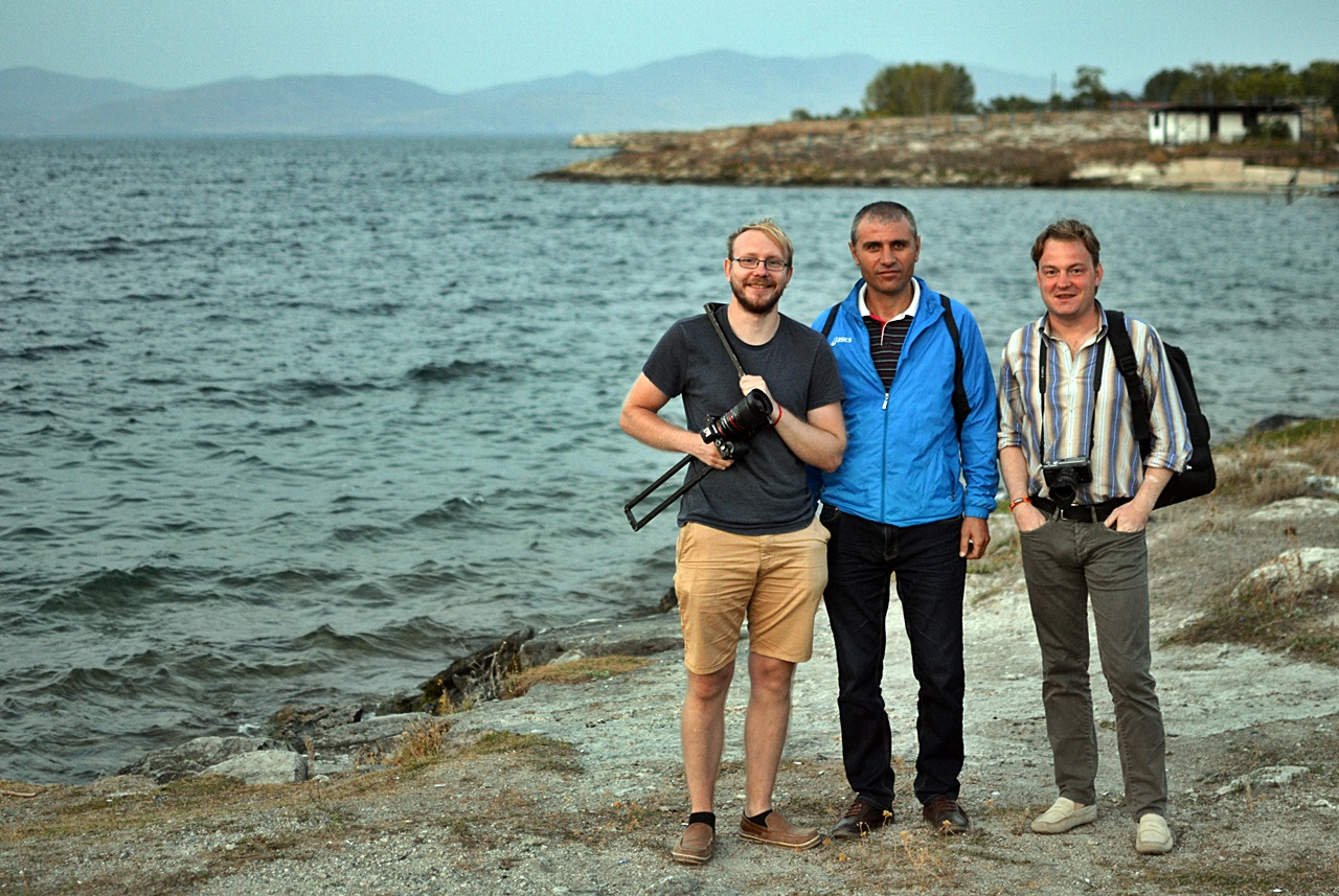 Страна друзей Армения. Анонс нашего нового фильма.