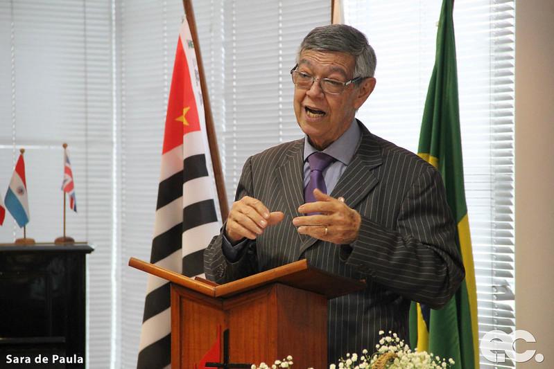 Culto de gratidão do Bispo Stanley da Silva Moraes