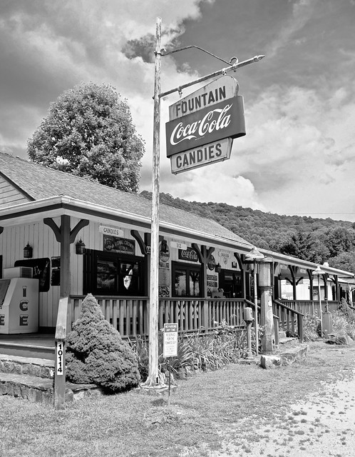 Operating Country Store, N.E. Georgia