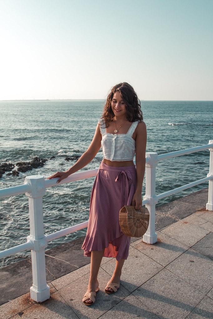 falda ary