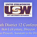 2018 USW District 12 Conference