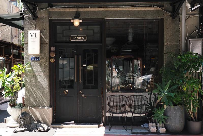 Congrats Cafe/VI 古董傢俱