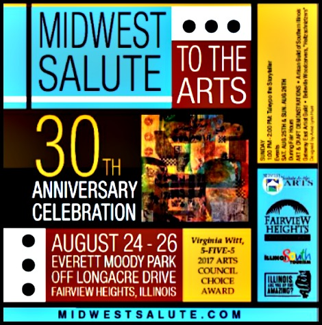 Midwest Salute 8-24 thru 8-26-18