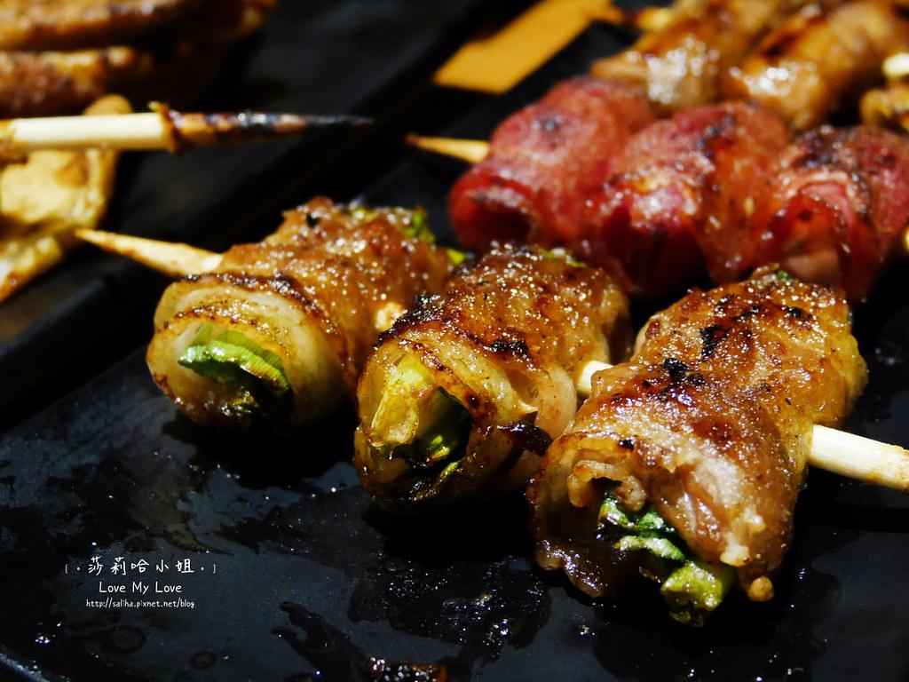 台北中山區平價餐廳居酒屋推薦柒串燒屋 (37)