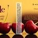 Cherry Wine Label by greginnd