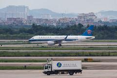 CHINA SOUTHRN A320-200(WL) B-8991 001