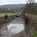 027-20180221_Gordano District-Somerset-crossing valley between Clapton in Gordano and Western in Gordano-looking back towards Clapton in Gordano Church