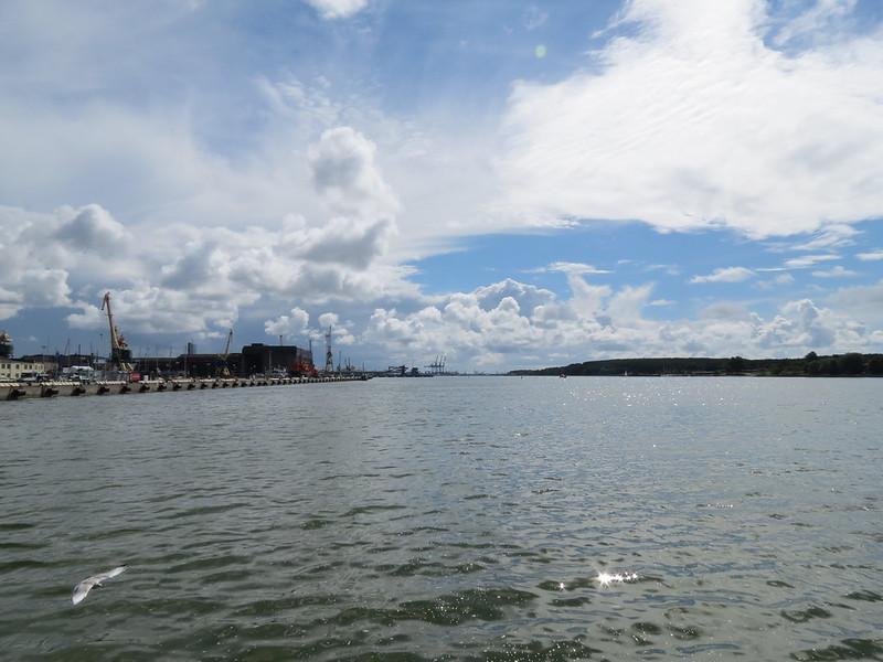 Klaipėdos jūrų uostasIMG_1434