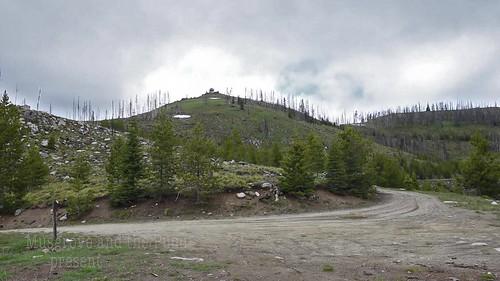 Gird Point Lookout, Montana