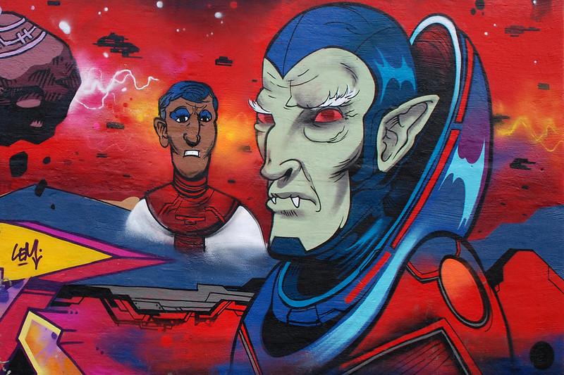 Vampire Planet 3