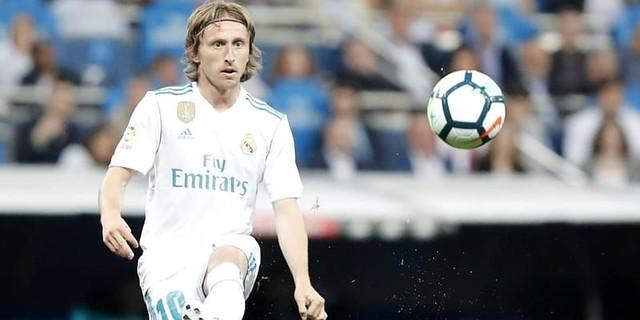 Demi Jauhkan Luka Modric Dari Inter,Real Madrid Siap Beri Kenaikan Gaji