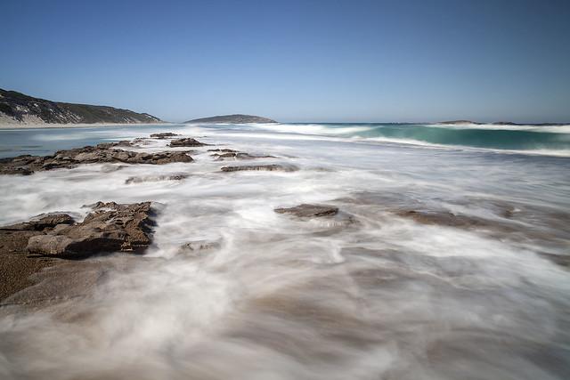 Seascape Australia