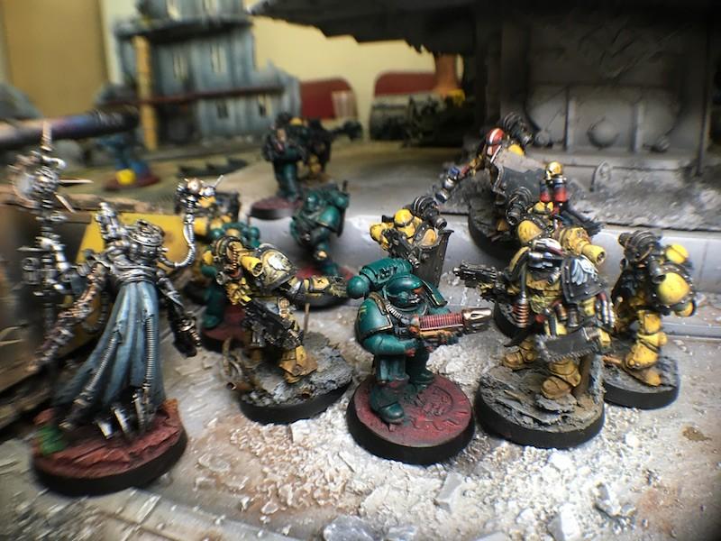 Medal of Colors Assault on Molech battle-84
