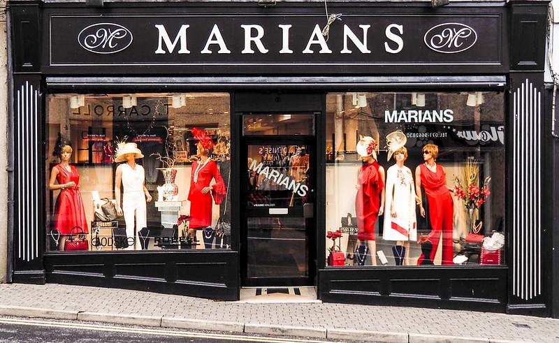 Marians