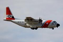 U.S. Coast Guard C-130J Elizabeth City 2002