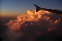 Clouds. ??????