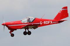 G-RDFX