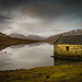 The Boathouse by Alan Hughes Mach