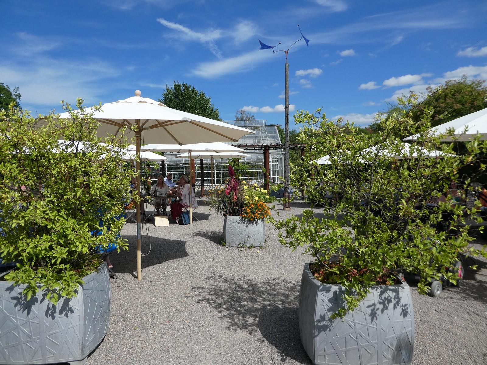 Rosendal Garden, Stockholm
