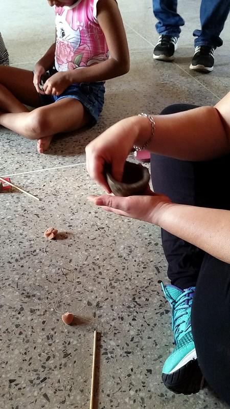 8 ceramica no cras Sobral