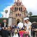 My Friends Getting Married in San Miguel de Allende, Guanajuato, Mexico